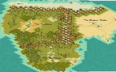 Atlas of Khevoran