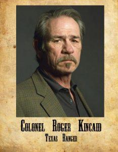 Roger Kincaid